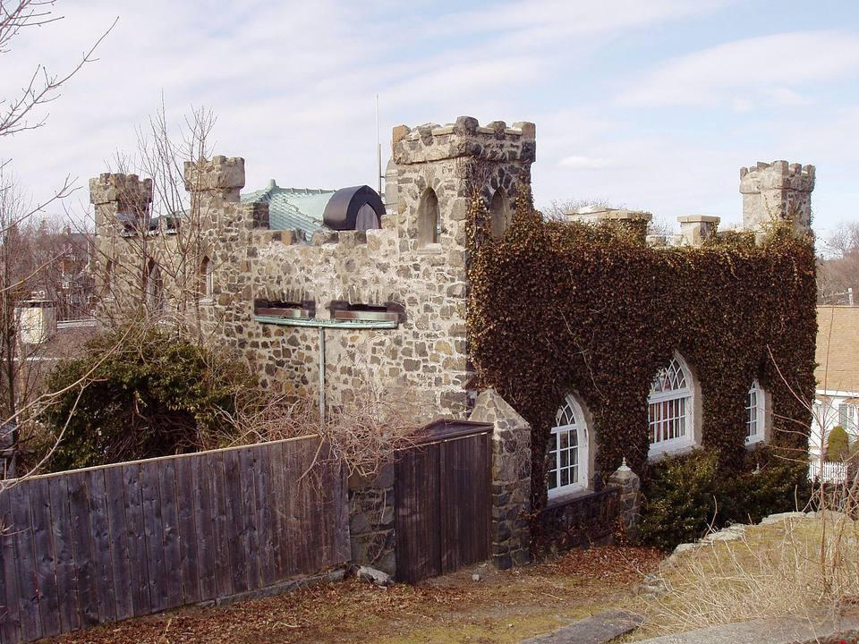 Castillo de Herreshoff