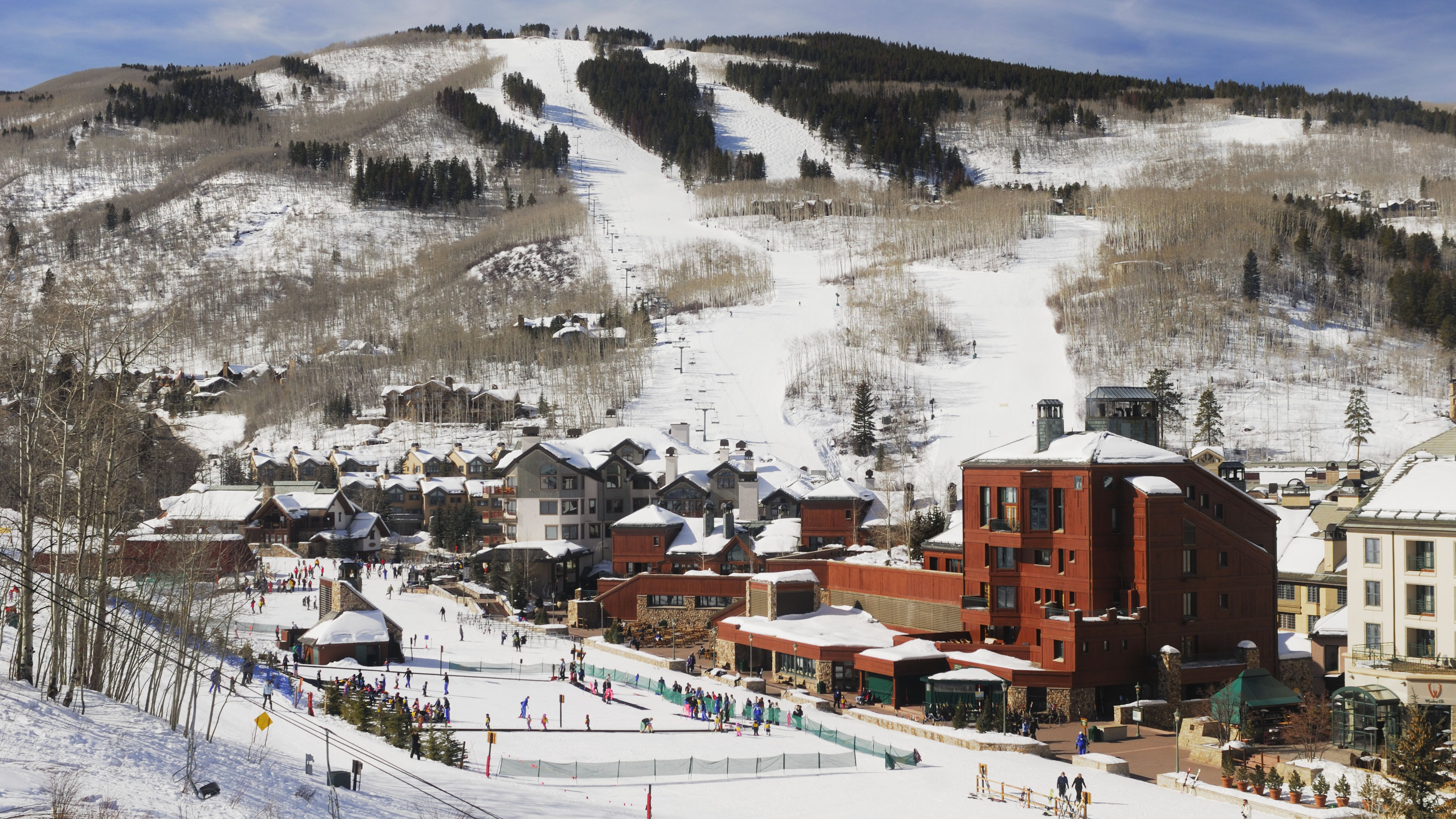 The Essential Guide To Beaver Creek Ski Resort