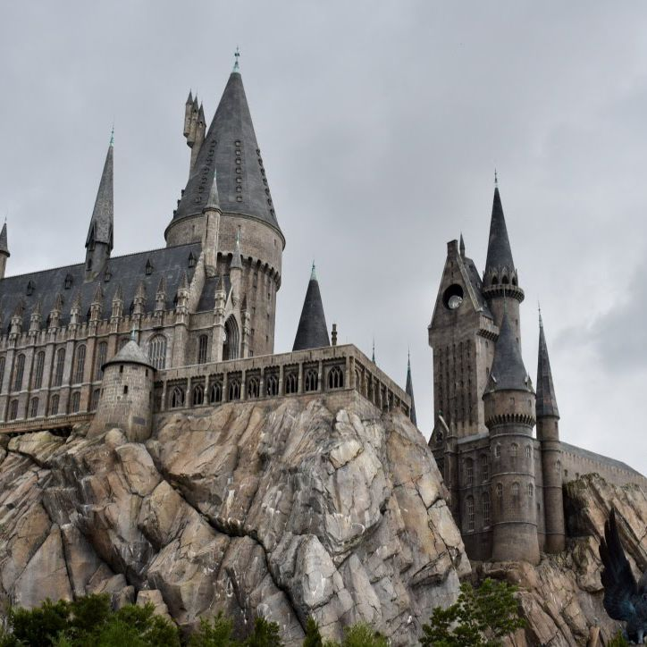 Diagon Alley at Harry Potter World: The Complete Guide