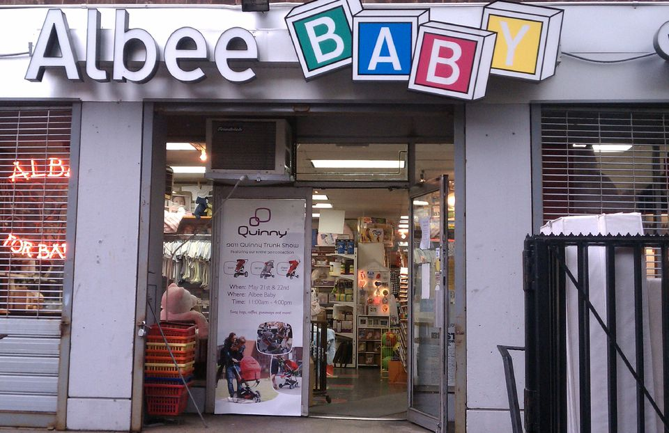 5196bd9f7 6 Great Baby Stores in New York City