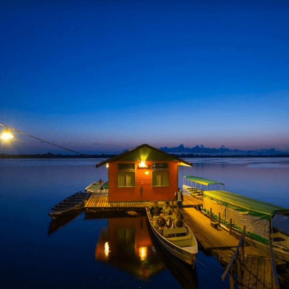 25 Amazing Hotels In South America