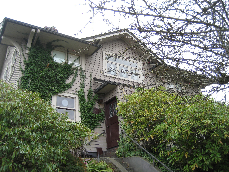 Grey\'s Anatomy Intern House Location in Seattle