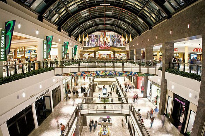 Tysons Va Shopping Malls Hours Directions Amp More