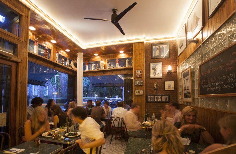 The Best Byob Restaurants In Manhattan