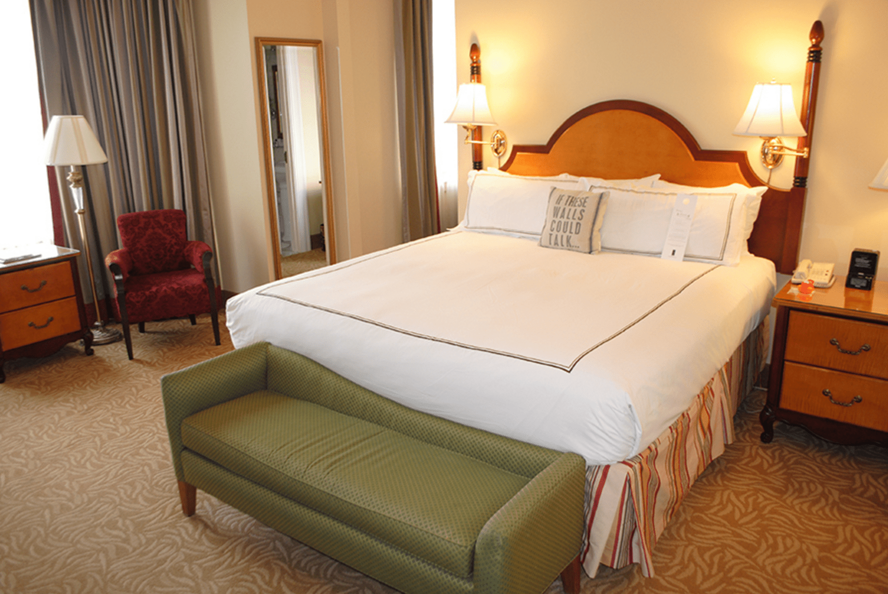 Romantic Hotels In Providence Rhode Island