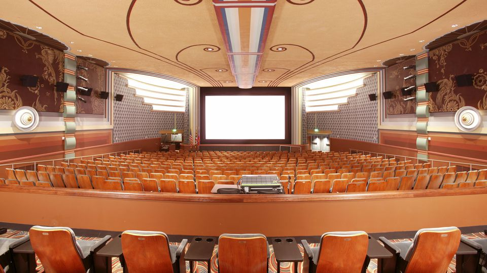 AFI Main Theater