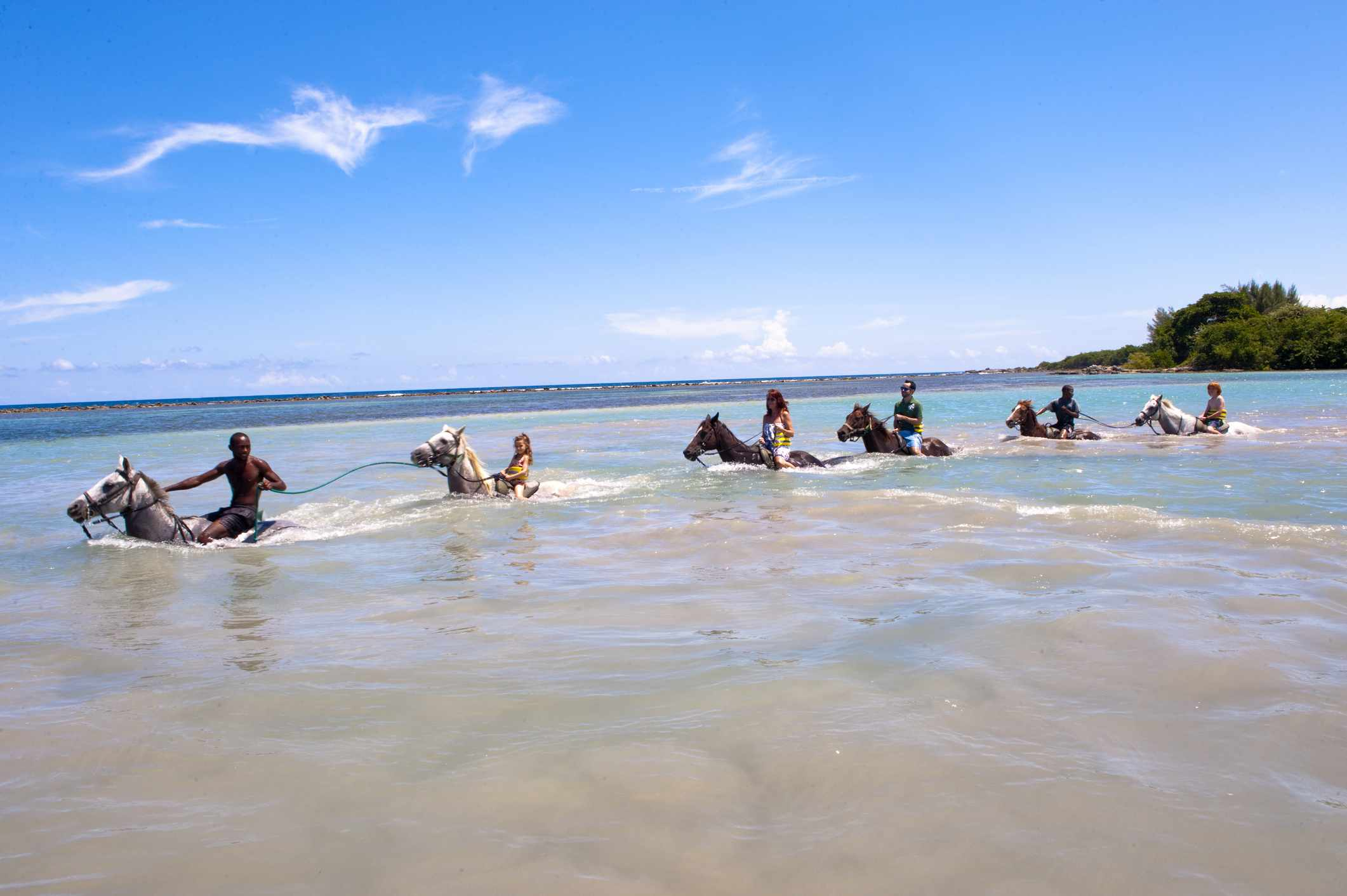 Chukka Caribbean Adventures in Jamaica