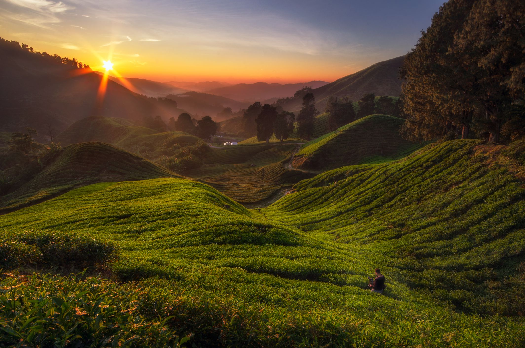 The Best Hikes in Southeast Asia