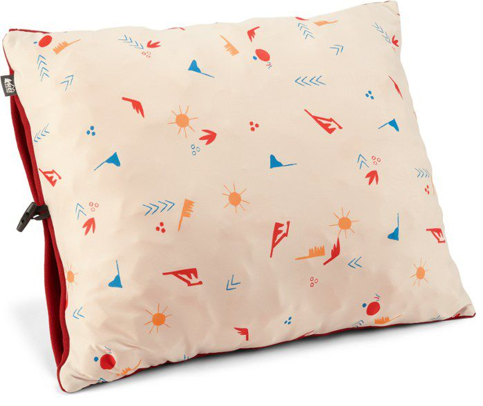 REI Co-op Trailbreak Foam Pillow