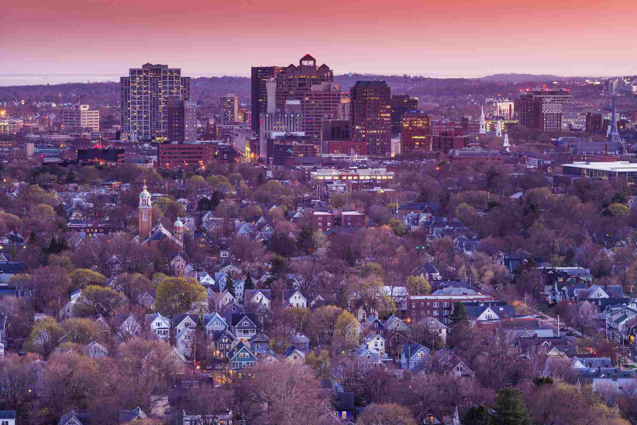 Top 10 Things to Do in New Haven, CT