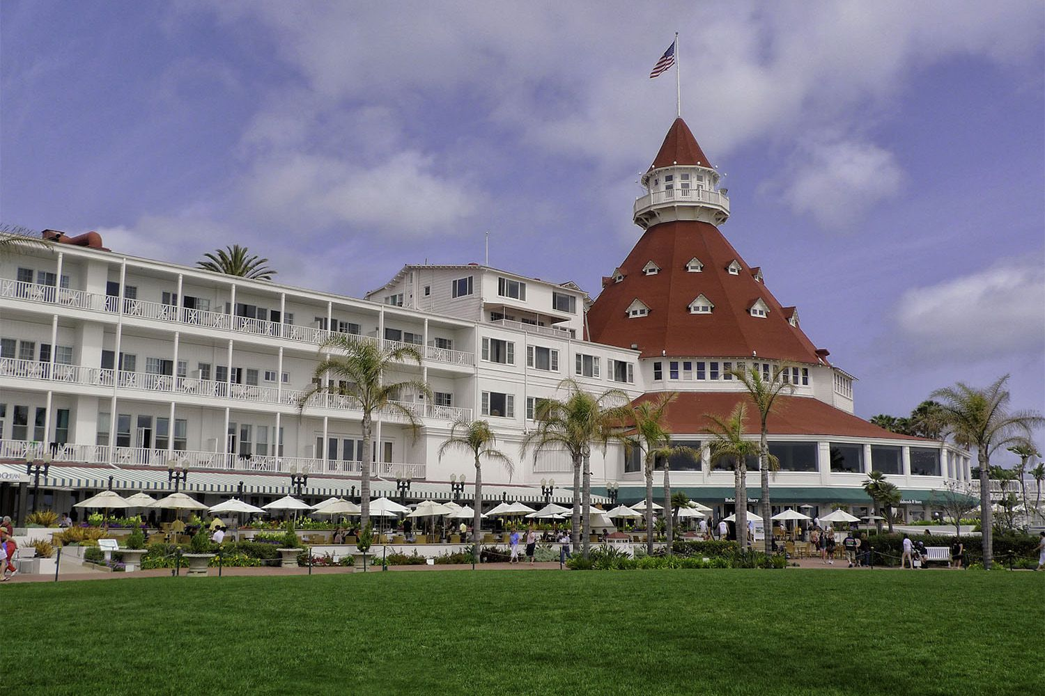 How To Spend A Perfect Day On Coronado Island