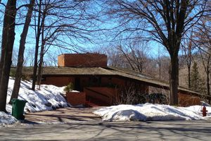 Paul Olfelt House, St. Louis Park, Minnesota