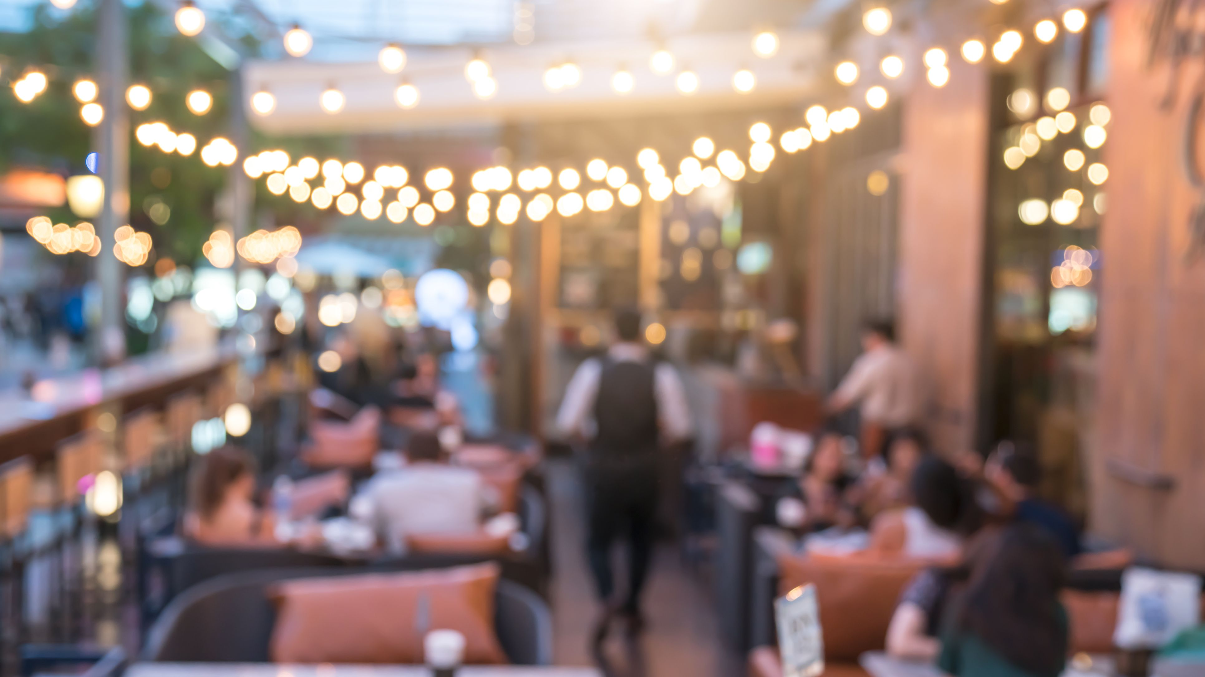 Best Outdoor Patio Dining In Oklahoma City