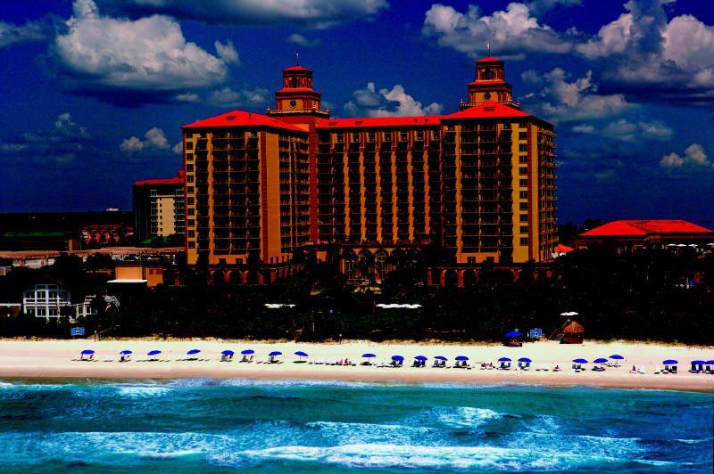 Photo courtesy of Ritz-Carlton, Naples Resort.