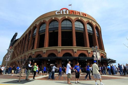 Citi Field Home To The New York Mets