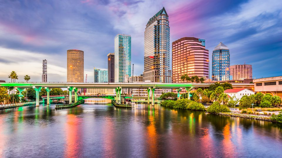 Best dating places in tampa