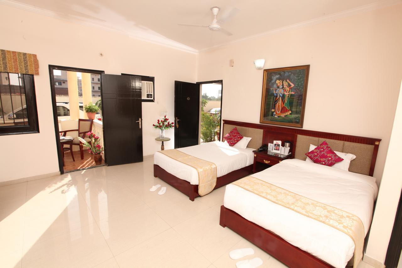 Kridha Residency