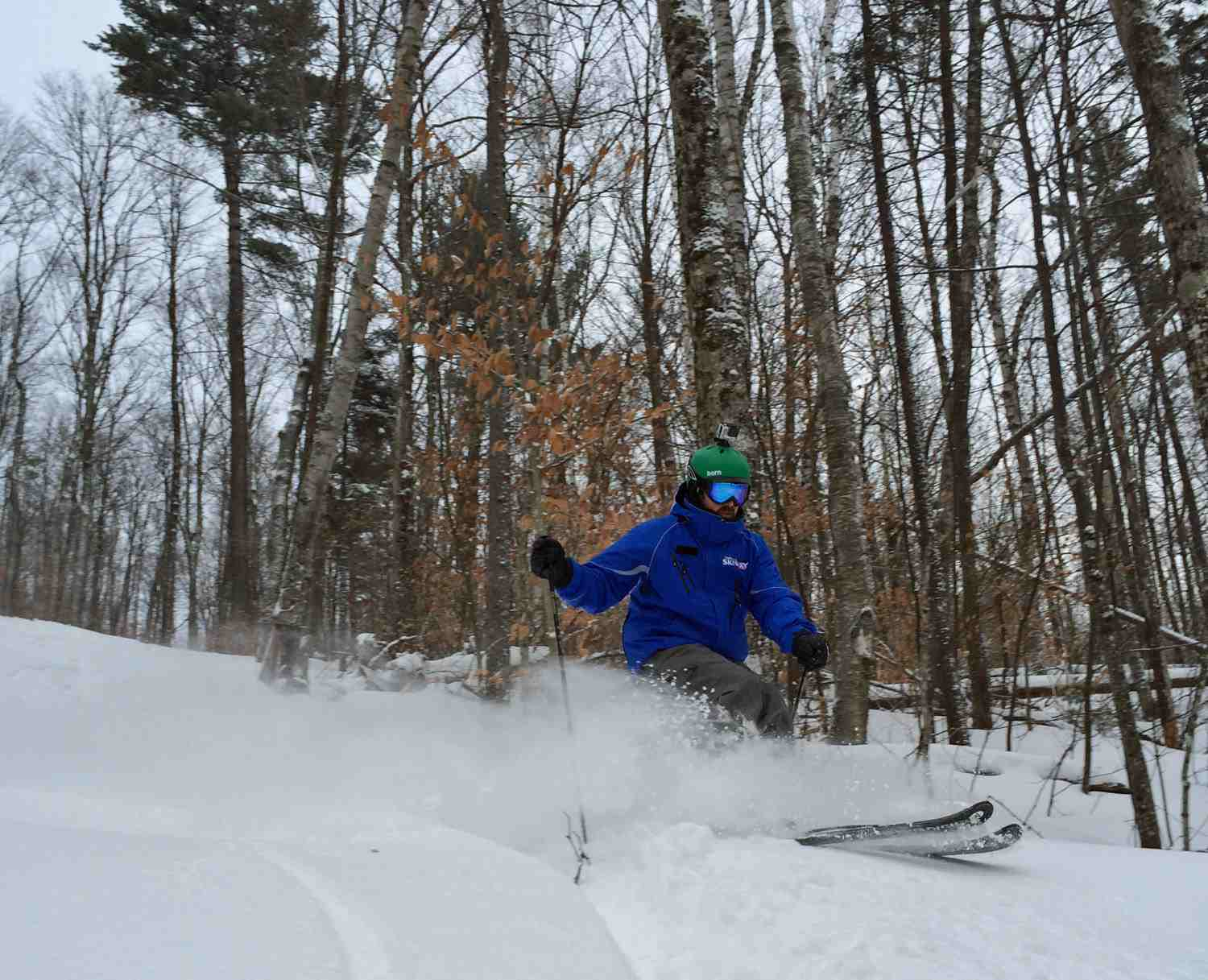 Cheap Skiing in New Hampshire