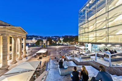 The Top 11 Things To Do In Stuttgart Germany