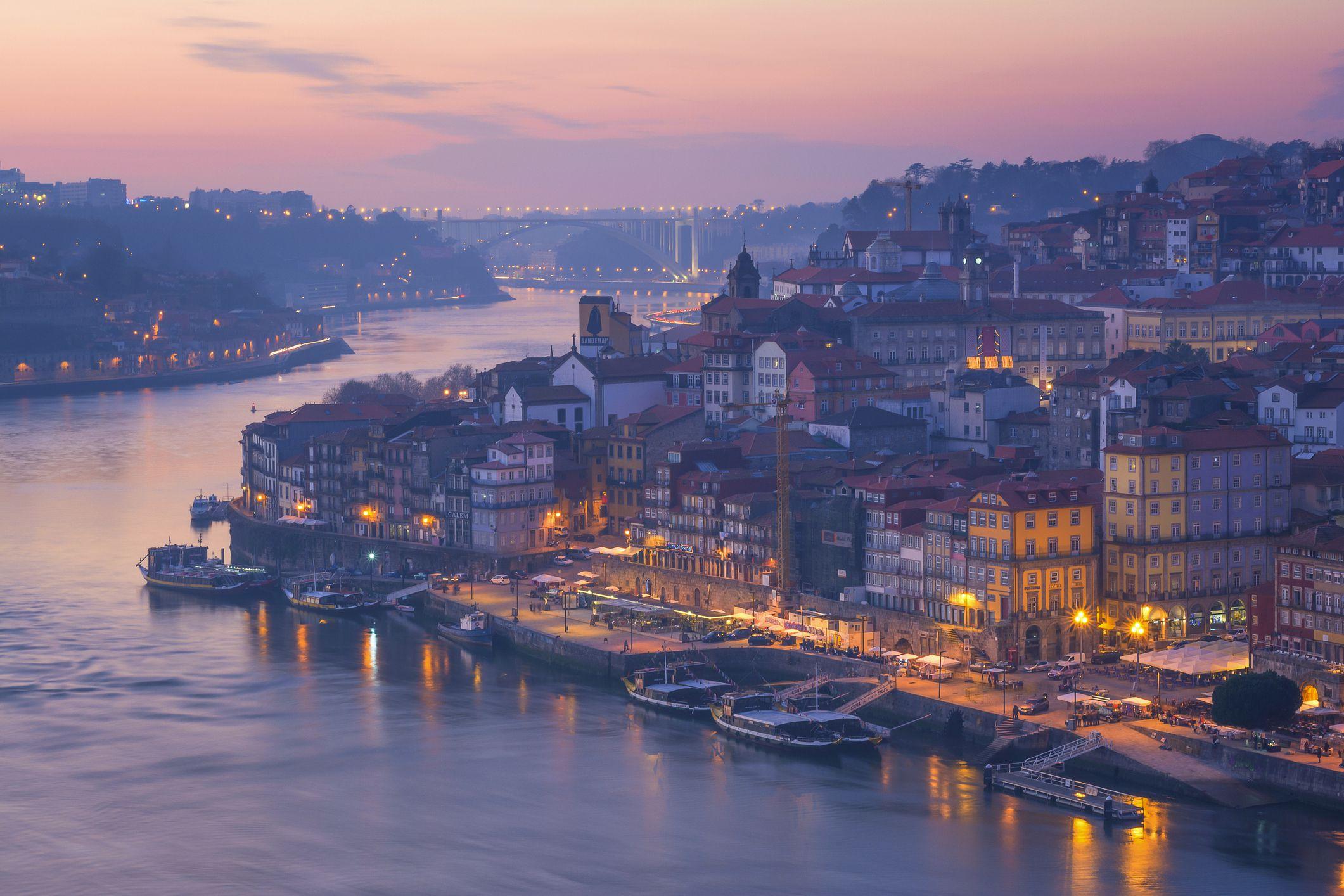 Infos über Portugal