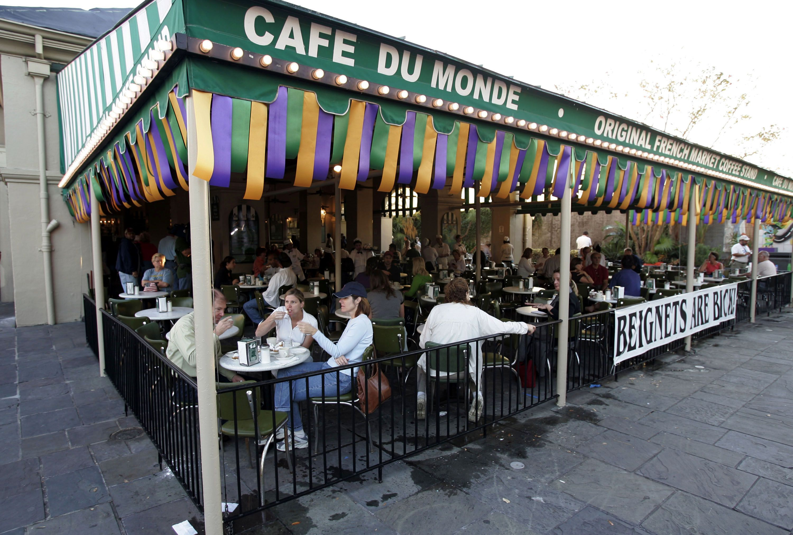 A One Day Itinerary For New Orleans French Quarter