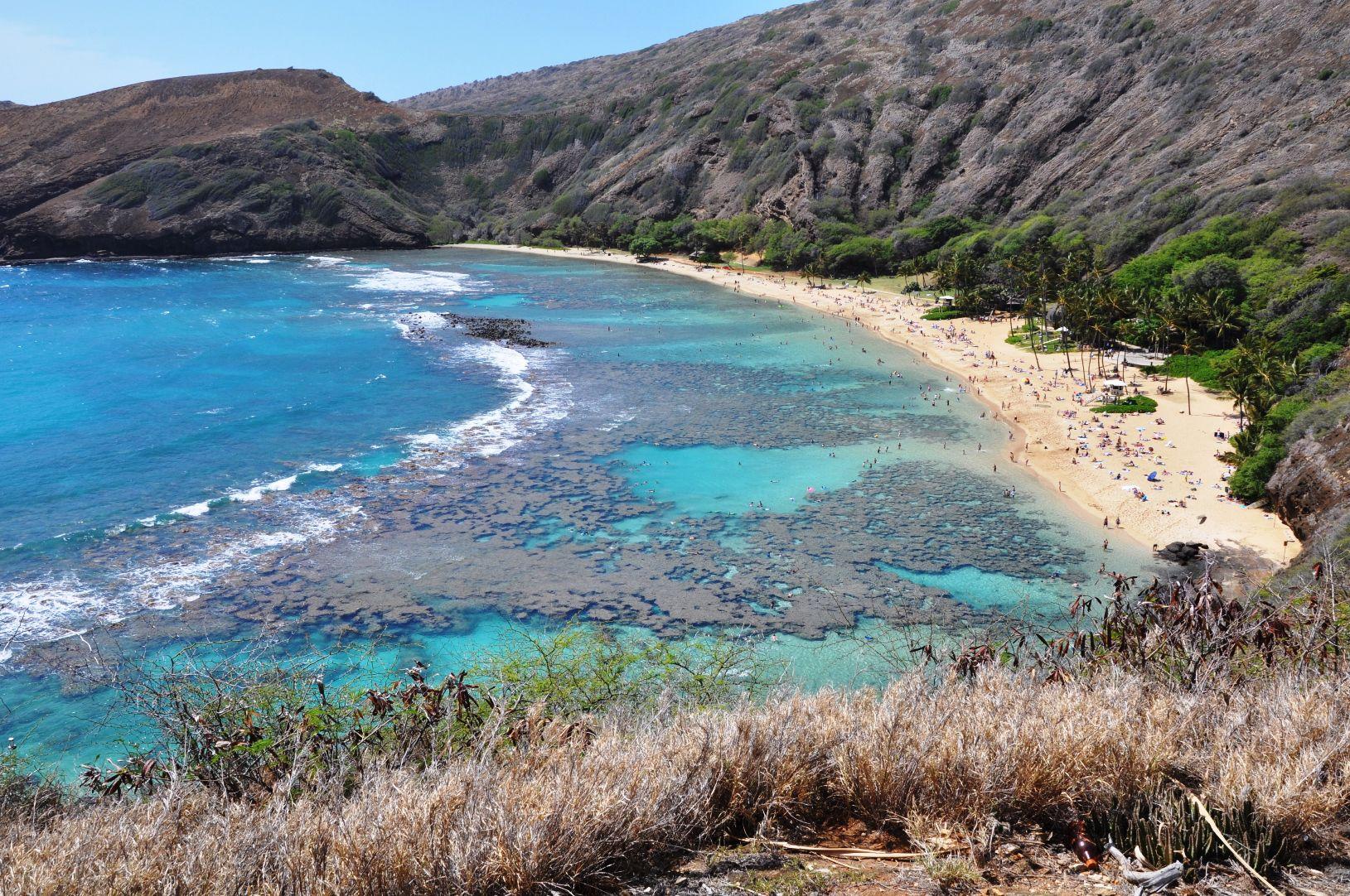Oahu S Southeast Shore And Windward Coast