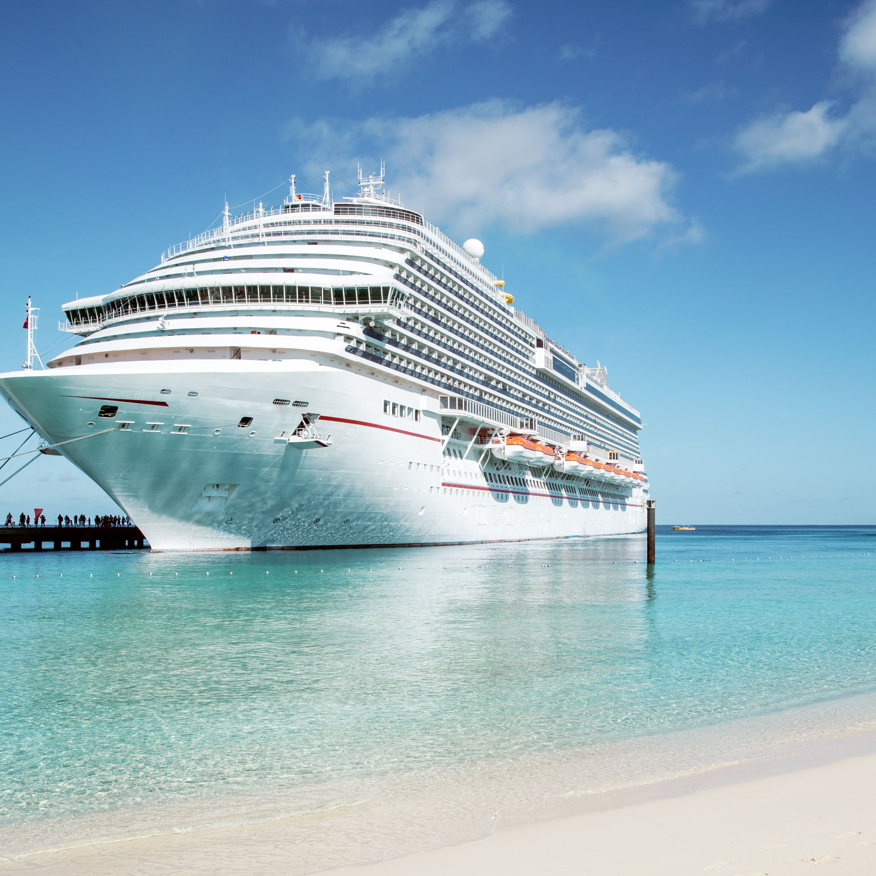 10 Tips Every First Time Cruiser Needs to Know