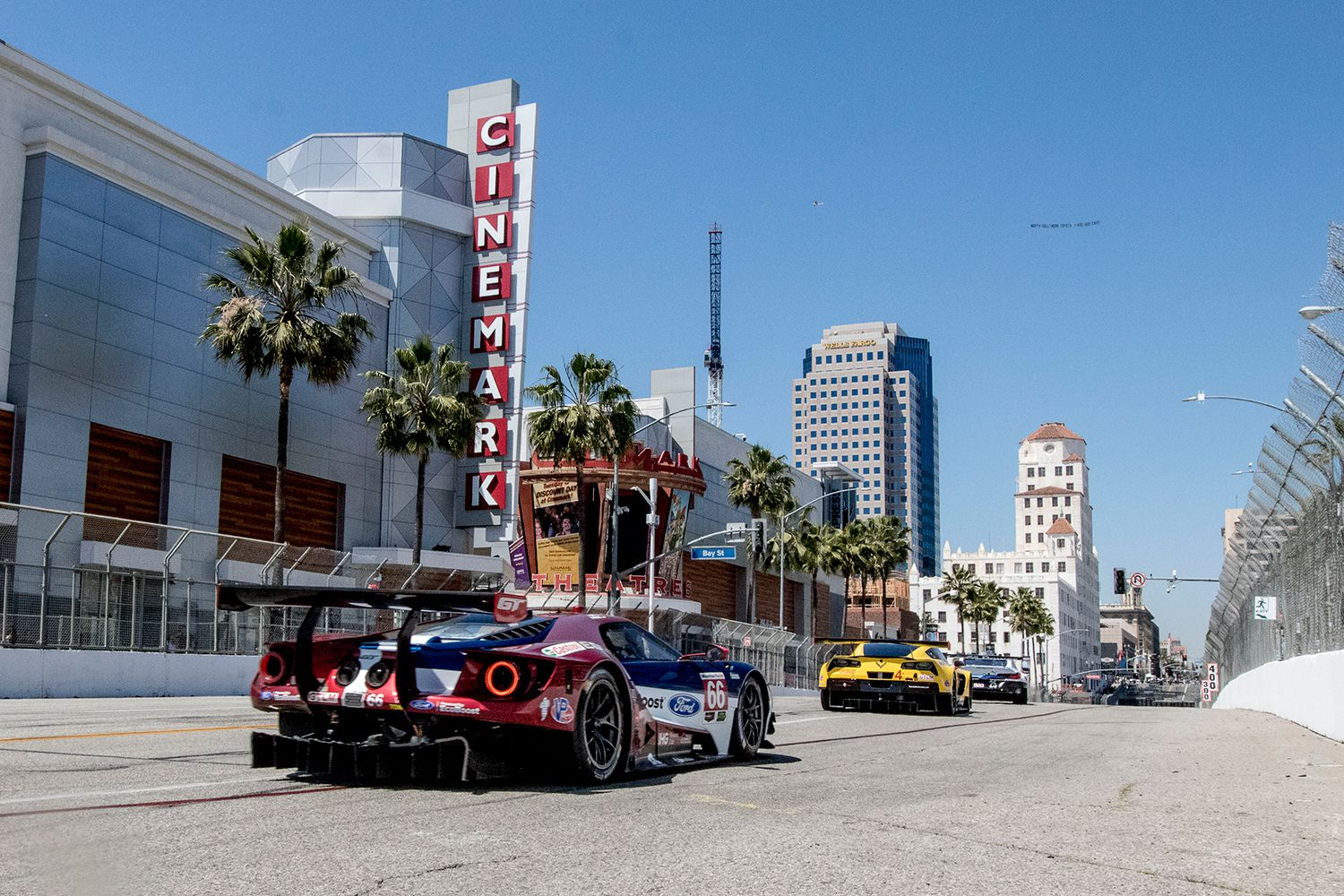 The Best Things To Do In Long Beach California