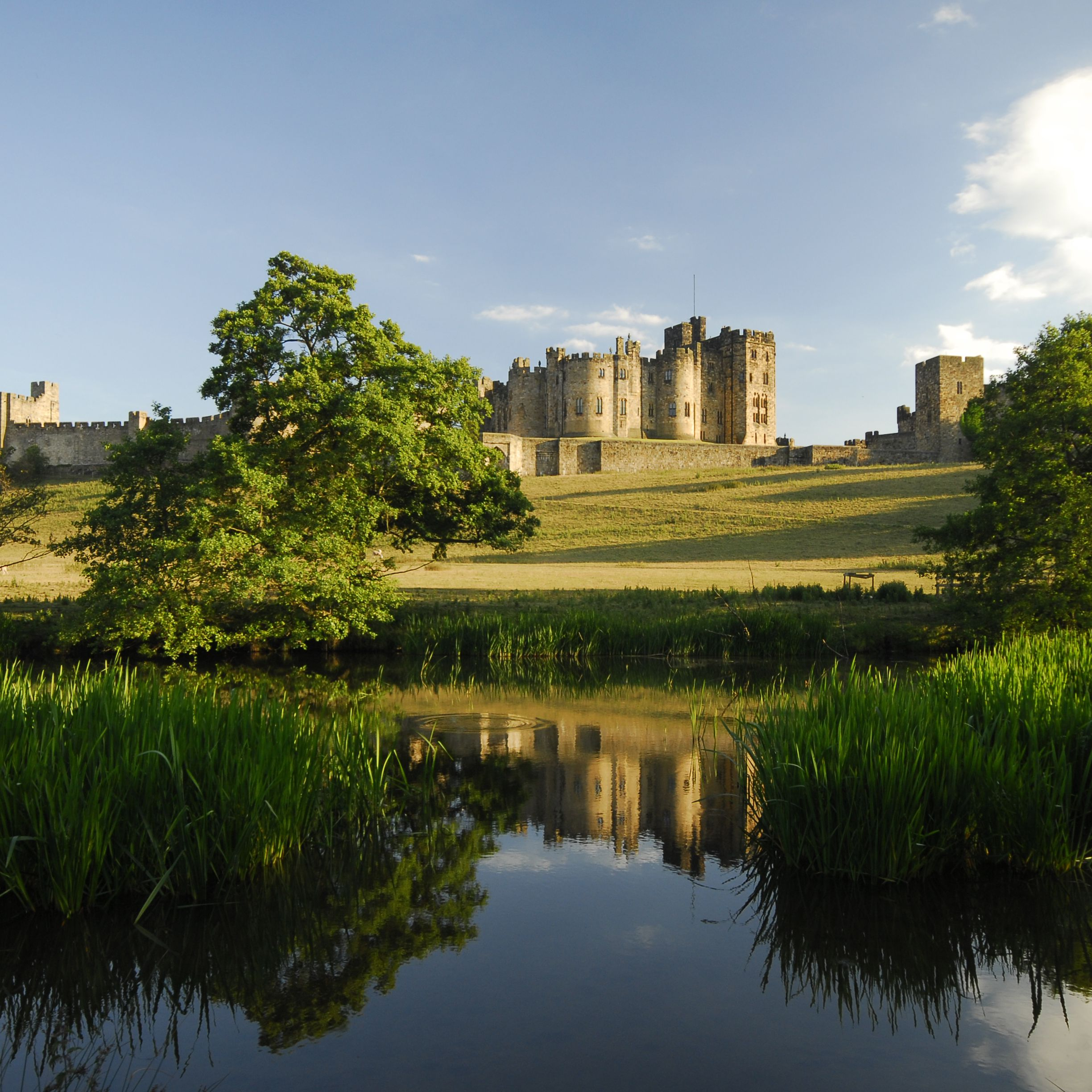 10 Best Castles to Visit in England