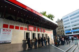 Official London Theatre TKTS