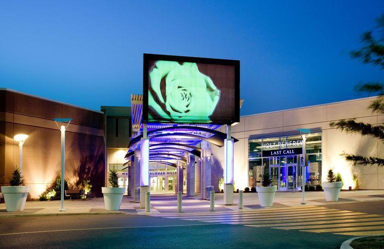 vaughn mills mall
