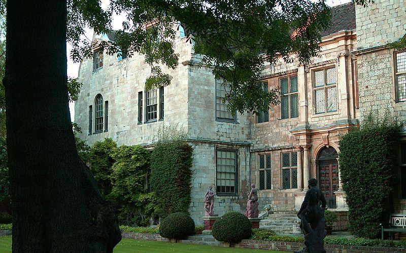 The Treasurer's House