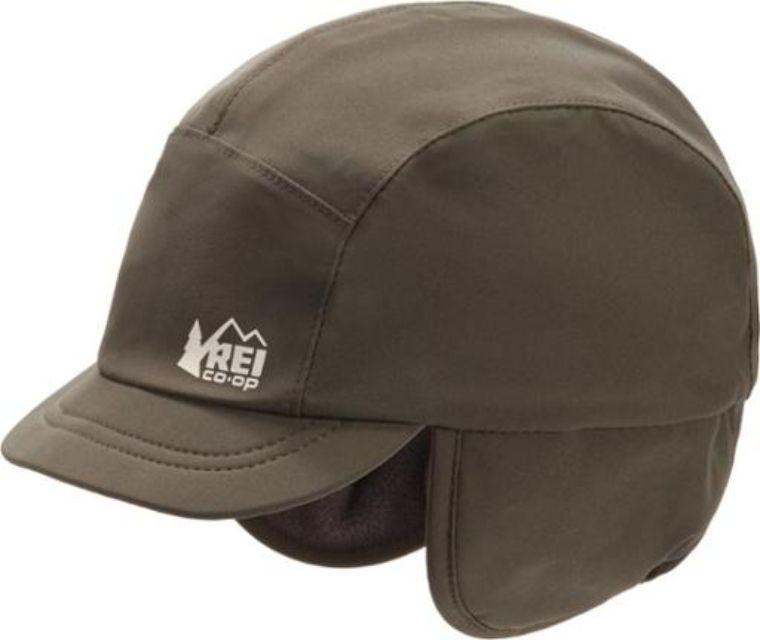 bdcc1d5067ac8d Best Billed Cap: REI Co-op Insulated Waterproof Hat