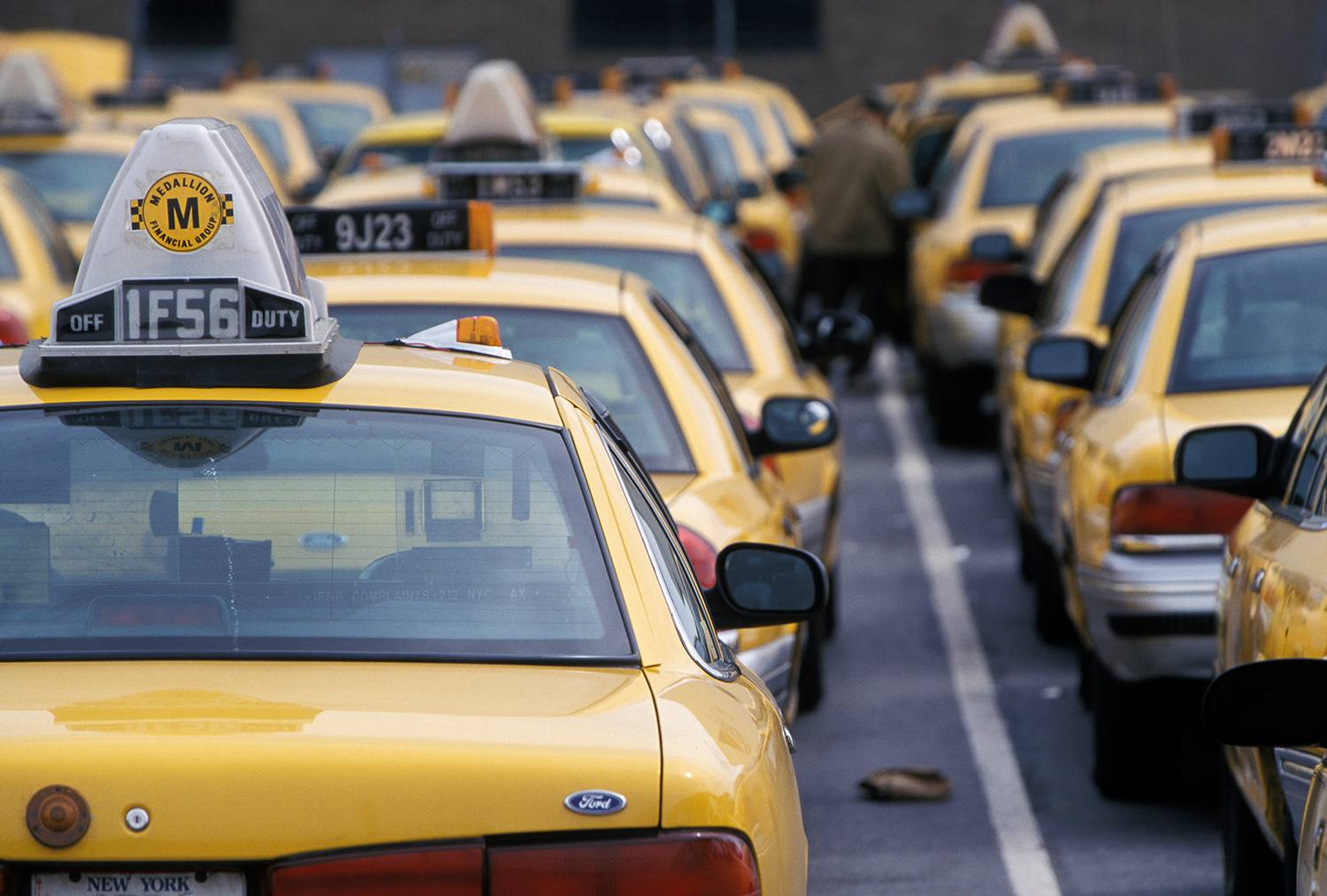 Getting to and From NYC Airports From Brooklyn