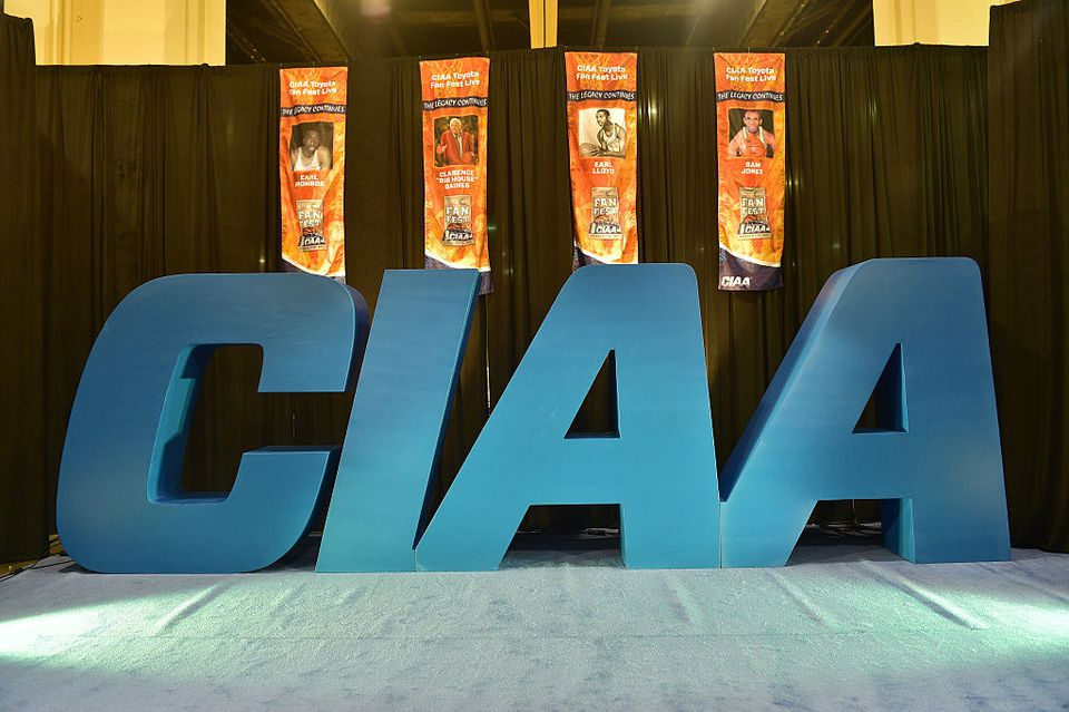 A General View of CIAA 2016 Fan Fest at Charlotte Convention Center on February 27, 2016 in Charlotte, North Carolina.