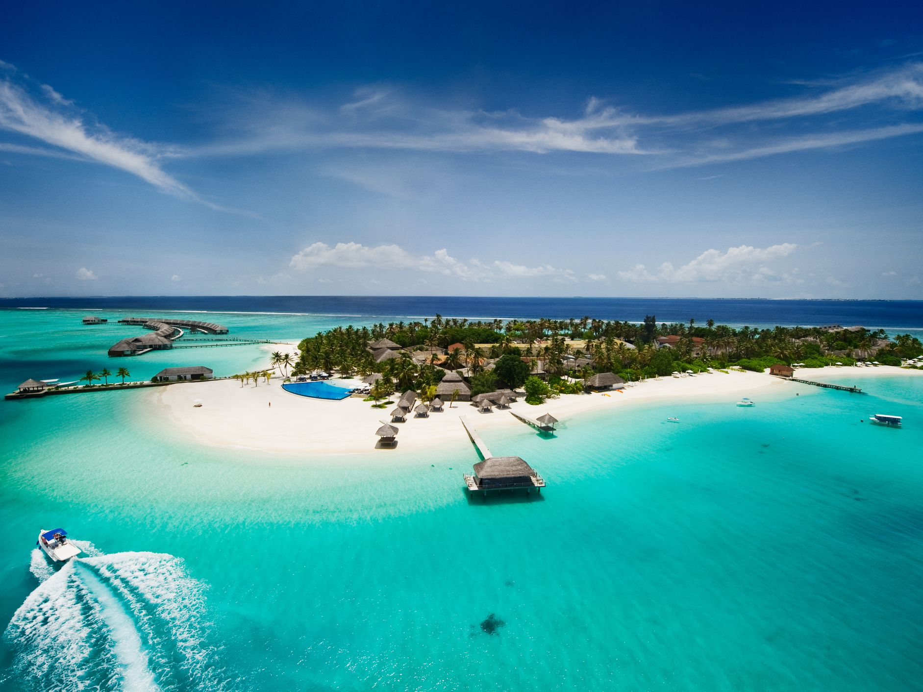 The Top 11 Things To Do In The Maldives