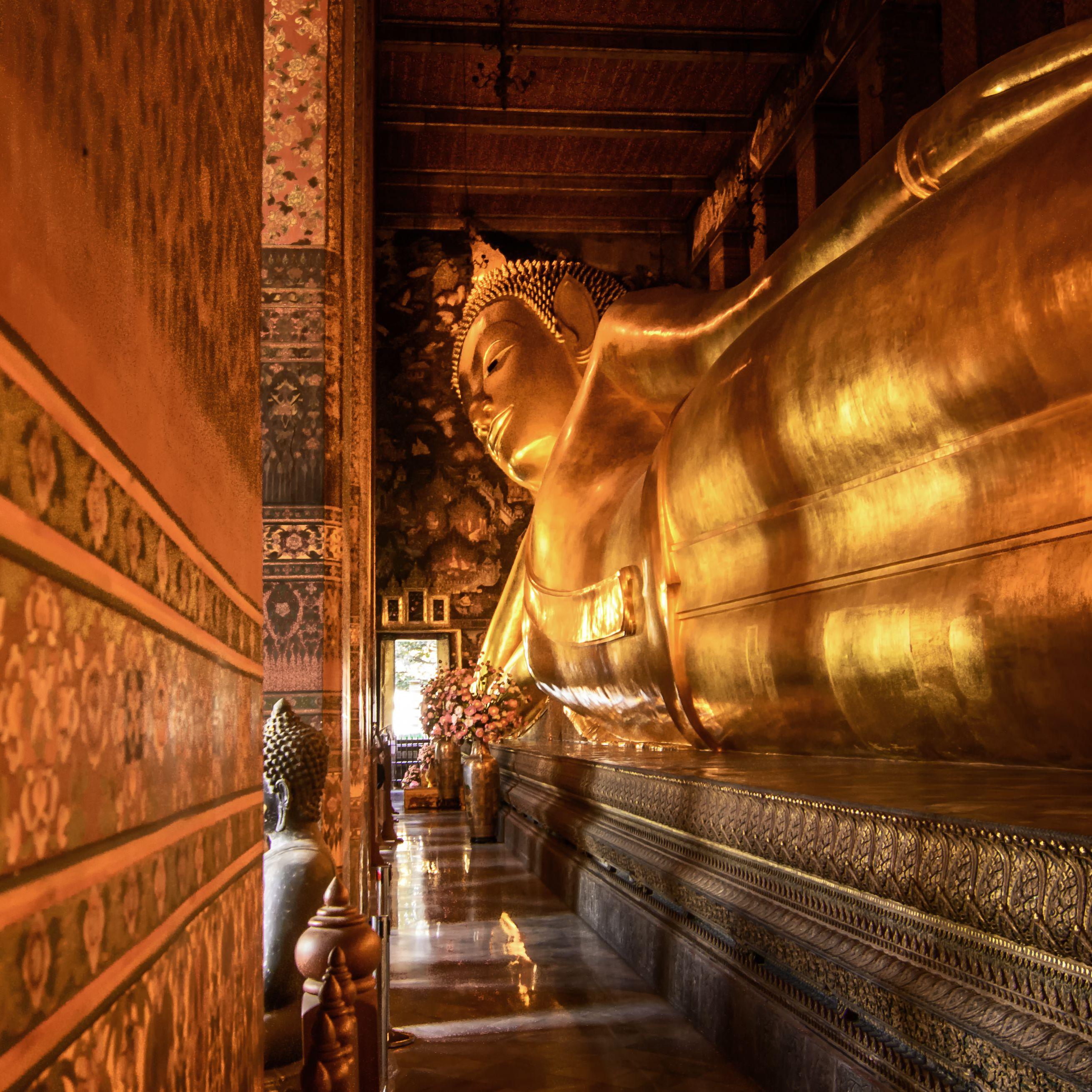 Wat Pho in Bangkok: The Ultimate Guide