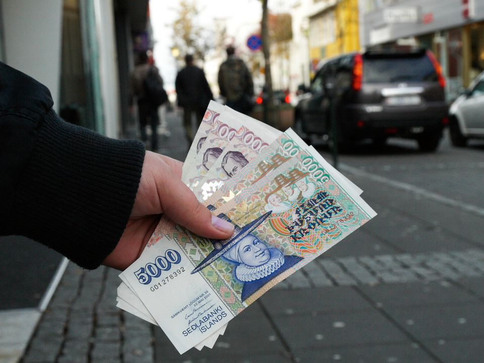 Do Not Talk About Politics Iceland Faces Potential Bankruptcy