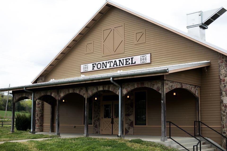 Fontanel, Nashville, TN