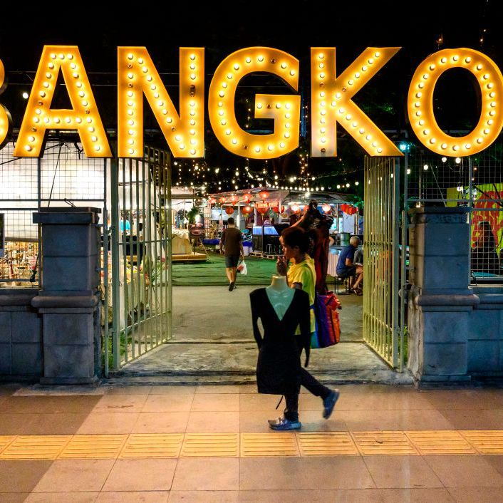 The Top 10 Night Markets in Bangkok