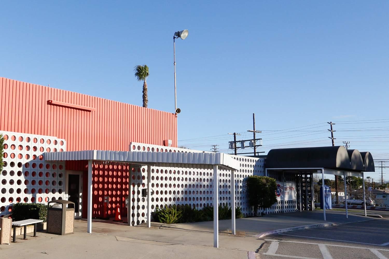 Flight Path Museum near LAX