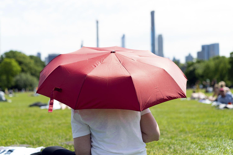 Rain-Mate Compact Travel Umbrella
