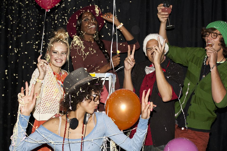 The Best New Year\'s Eve Events in San Diego