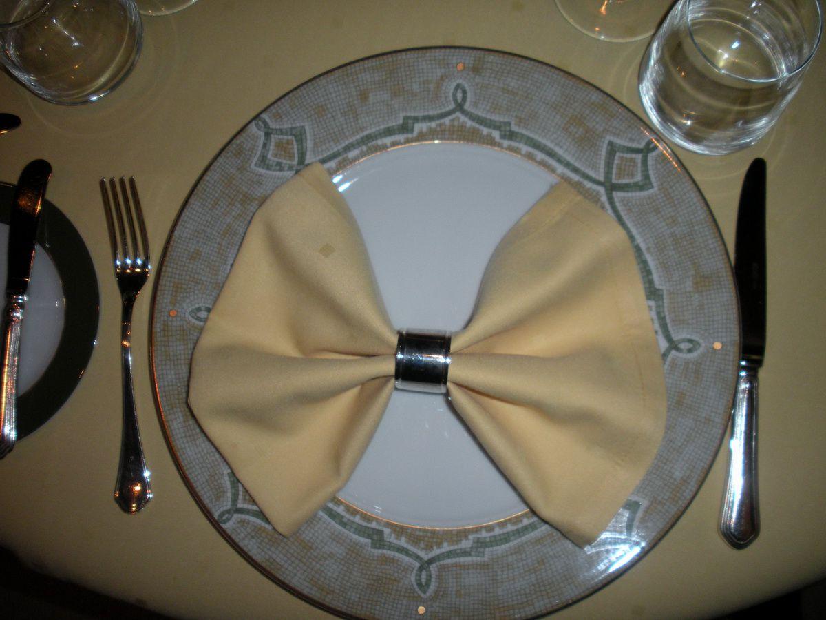 MSC Splendida - L'Olivo Mediterranean Restaurant