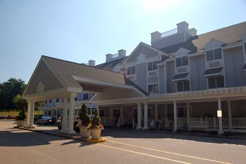 Two Trees Inn At Foxwoods Resort Picture