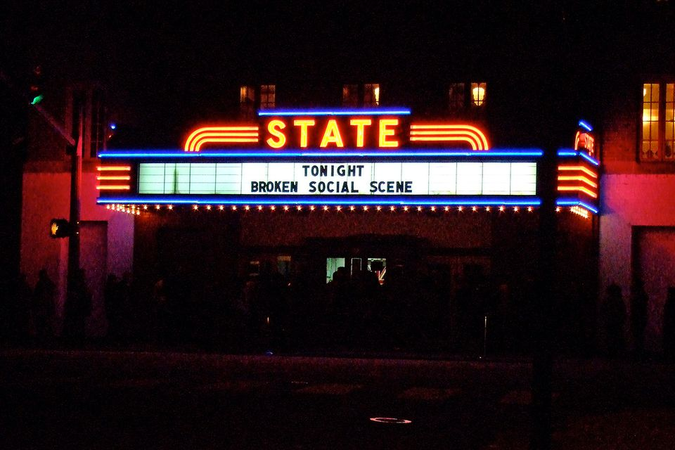 State Theater Falls Church