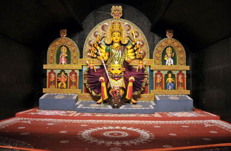 10 famous kolkata durga puja pandals courtesy of suruchi sangha altavistaventures Image collections