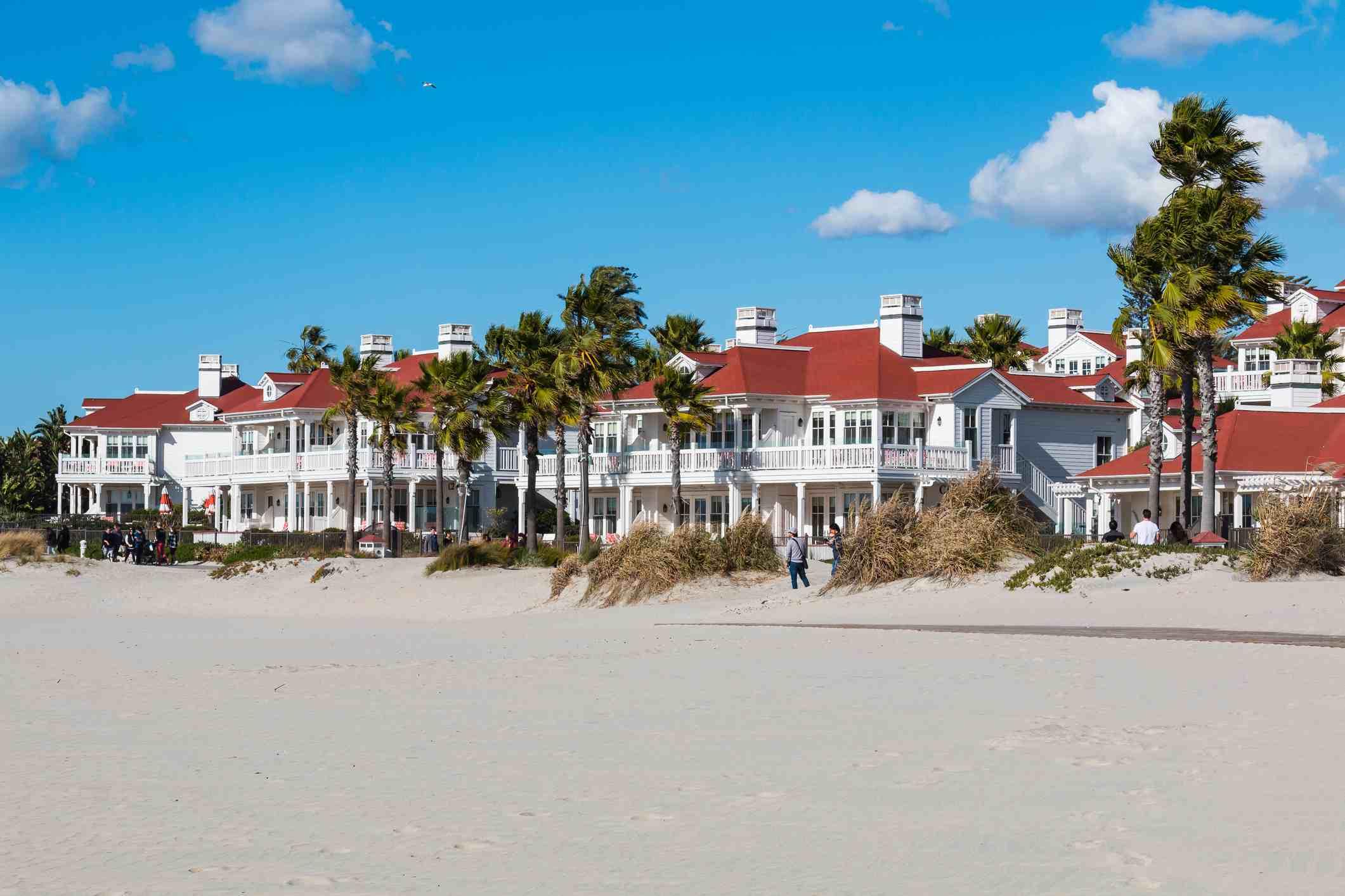 Best Beach Hotels in San Diego
