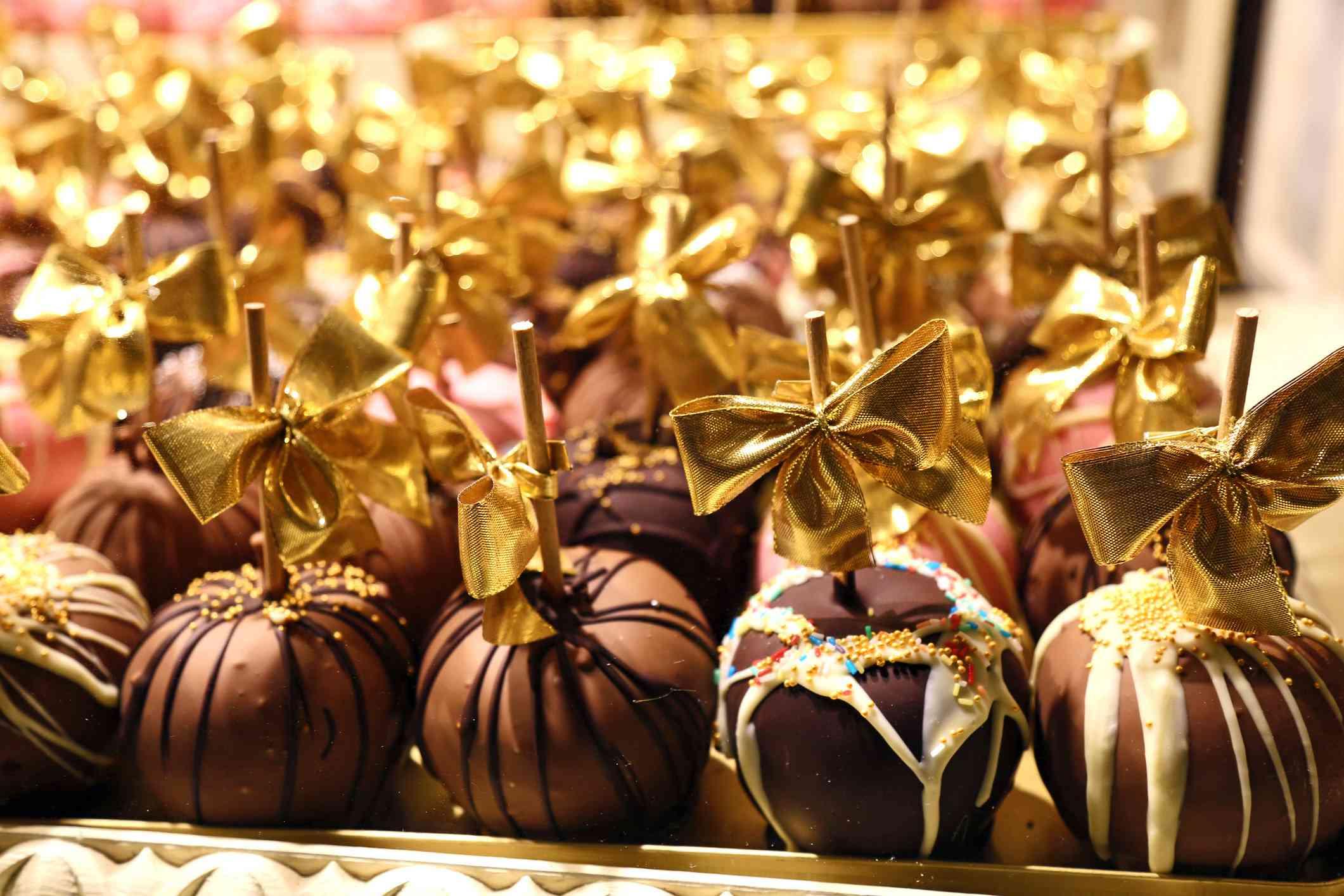 Tokyo Chocolatier