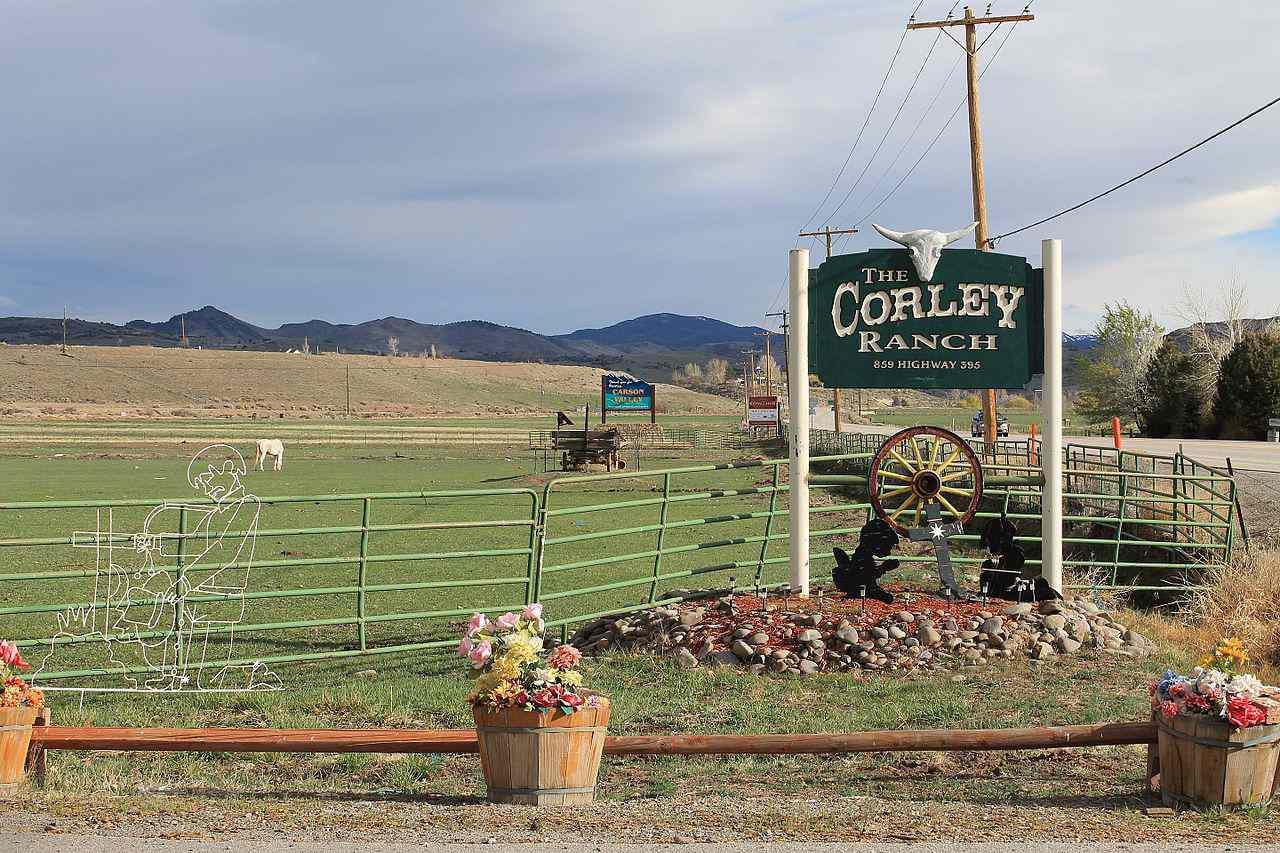 Corley Ranch